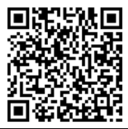QR code. Takes user to Redcap promotional survey about evaluating their financial wellness.